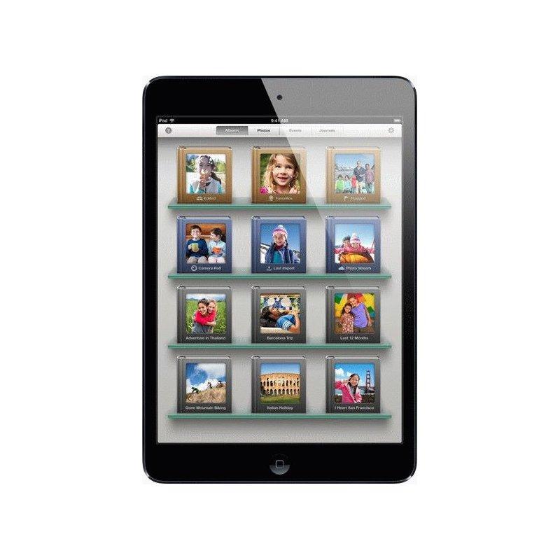 Apple iPad mini 64Gb Wi-fi Black
