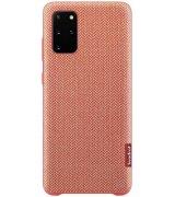 Чехол Samsung Kvadrat Cover для Galaxy S20+ (G985) Grey (EF-XG985FJEGRU)