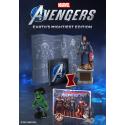 Игра Marvel's Avengers. Величайшее издание Земли (PS4, Русская версия)