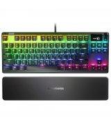 Игровая клавиатура SteelSeries Apex 7 TKL Red Switches (64646)