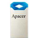 Флеш накопитель Apacer AH111 32GB USB2.0 Blue (AP32GAH111U-1)