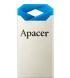 Флеш-накопитель Apacer AH111 16GB USB2.0 Blue (AP16GAH111U-1)