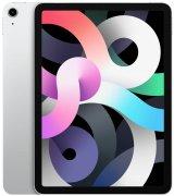 "Apple iPad Air 10.9"" 2020 64GB Wi-Fi Silver"