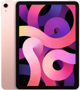 "Apple iPad Air 10.9"" 2020 64GB Wi-Fi Rose Gold"