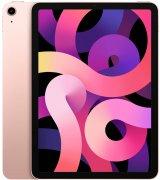 "Apple iPad Air 10.9"" 2020 64GB Wi-Fi Rose Gold"