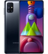 Samsung Galaxy M51 8/128GB Black (SM-M515FZKDSEK)