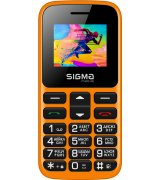 Sigma mobile Comfort 50 HIT2020 Orange