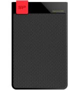 """Жесткий диск внешний Silicon Power Diamond D30 5TB 2.5"""" USB 3.0 External Black"""