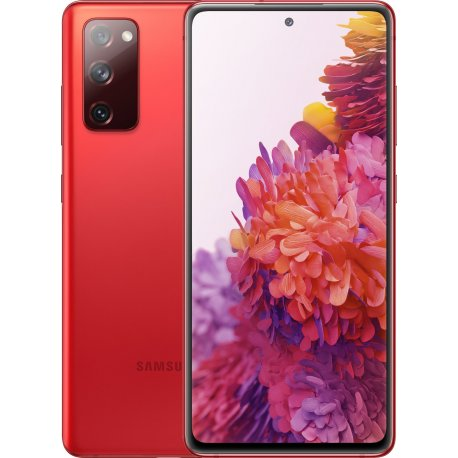 Samsung Galaxy S20 FE 6/128GB Orange (SM-G780FZODSEK)