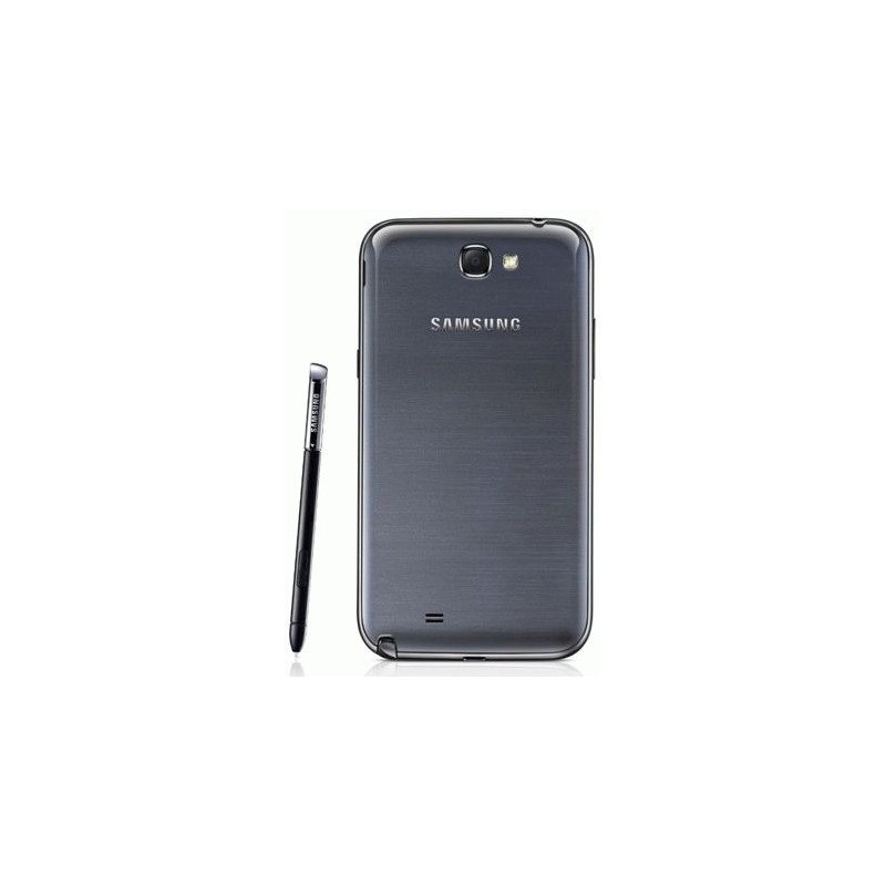 Samsung Galaxy Note 2 N7100 Titanium Gray