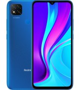 Xiaomi Redmi 9C 3/64GB Blue NFC