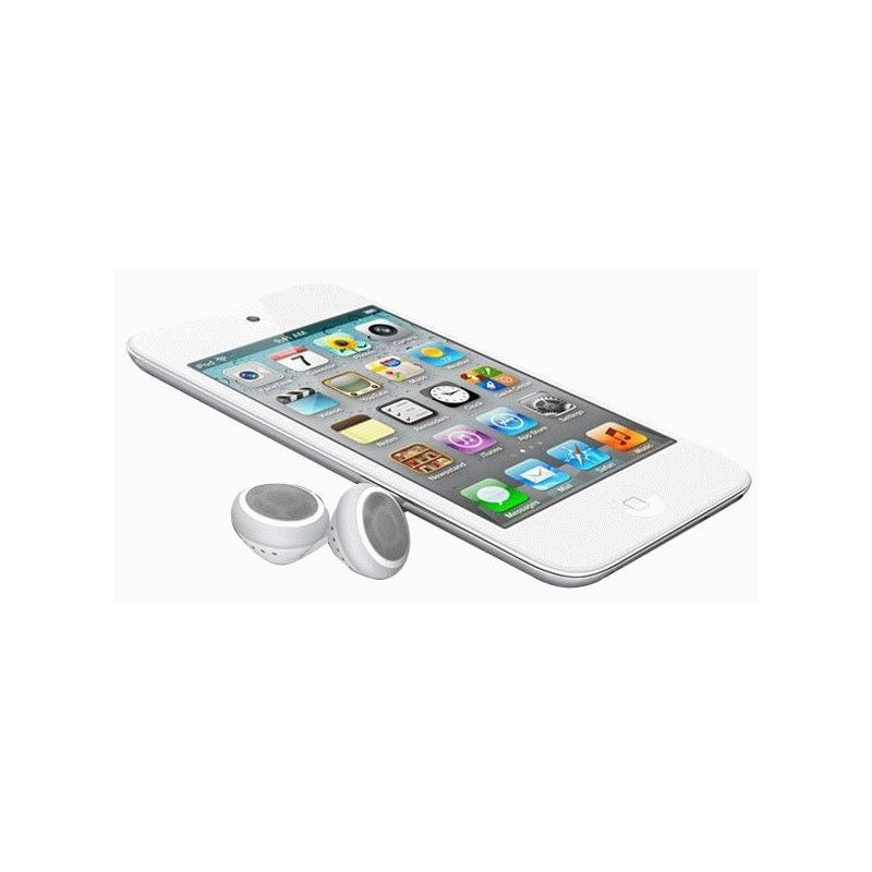Apple iPod touch 4Gen 32GB White
