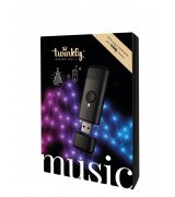 Музыкальный ключ Twinkly Music USB для GEN II (TMD01USB)