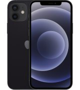 Apple iPhone 12 64GB Black (MGJ53FS/A)
