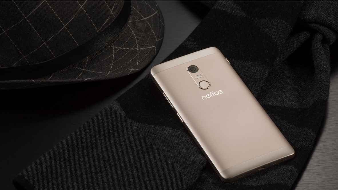 Смартфон Tp-Link Neffos