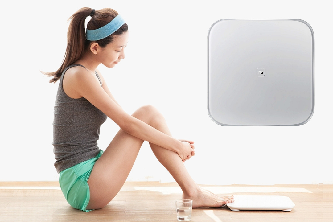 Умные весы Xiaomi