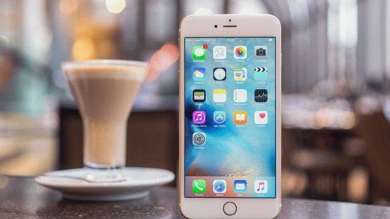 iPhone 6s plus Одесса
