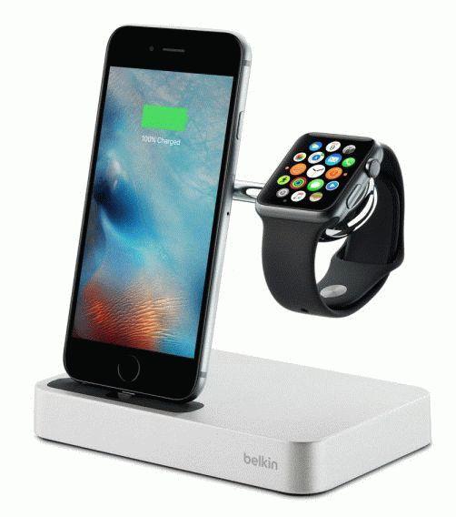 Док-станция для iPhone
