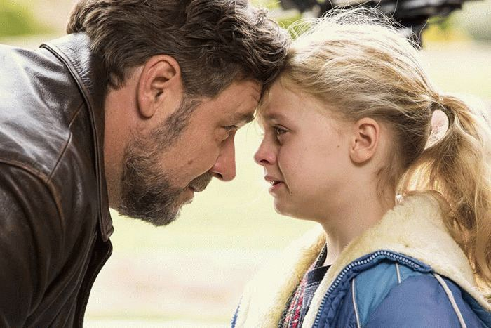 Фильм Отцы и дочери
