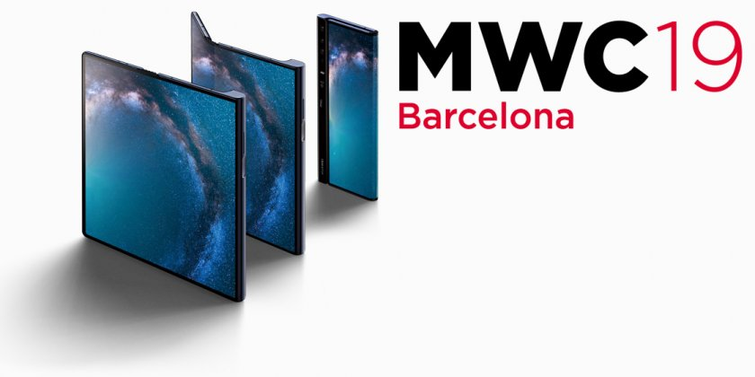 Итоги выставки MWC 2019: новые смартфоны Huawei Mate X, Nokia 9, Sony Experia 1, Xperia 10, Experia 10 Plus, LG G8 ThinQ