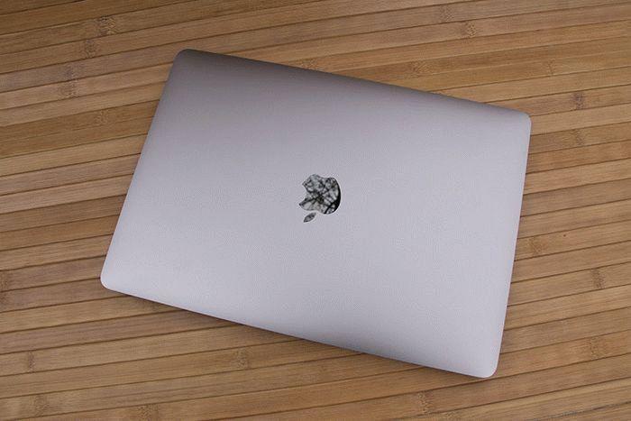 Macbook Pro 15 (2016) логотип