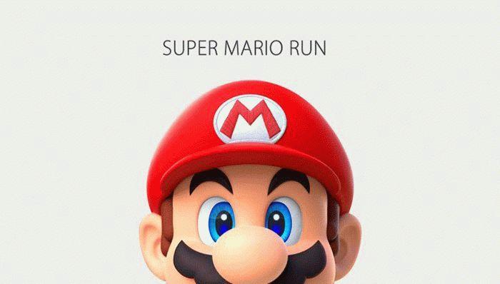 Super Mario в App Store